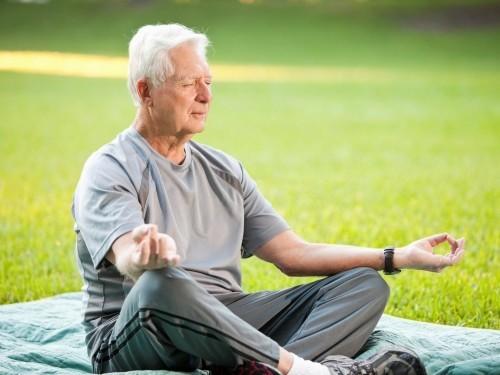 Здоровье сердца посоветовали укреплять занятиями йогой