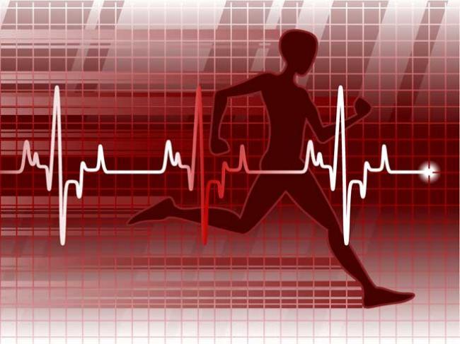 Понижаем давление за 60 секунд с помощью спорта