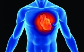 Развитие отеков у сердечных больных