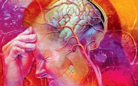 Как узнать симптомы внутричерепного давления