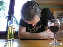 Алкоголь и слабоумие плотно связаны друг с другом