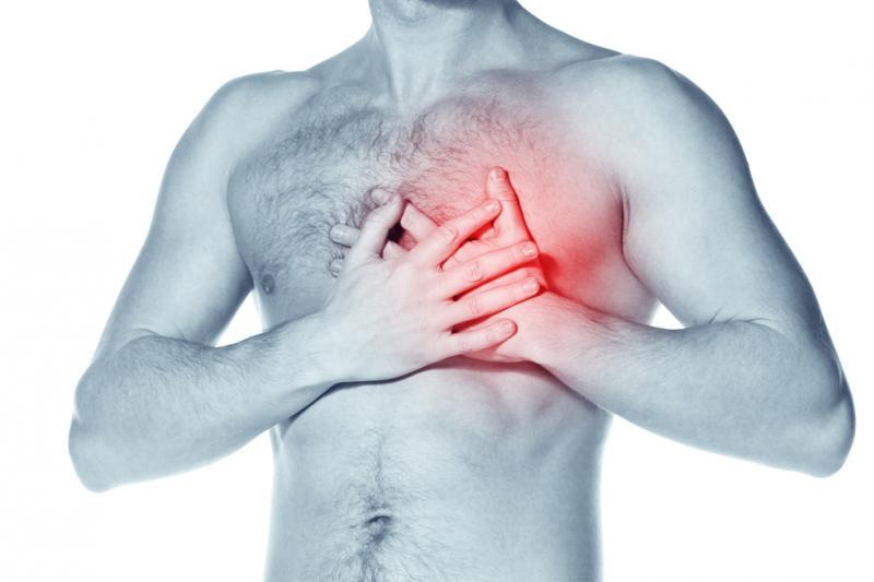 Почему возникают болезни сердца