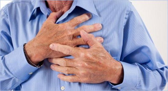В медицинский центр с болью в сердце. Когда следует обратиться к кардиологу?