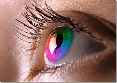 Инсульт глаза
