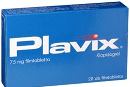 Особенности применения Плавикса