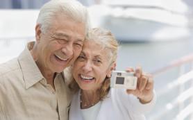Память пожилых людей неразборчива в новой информации