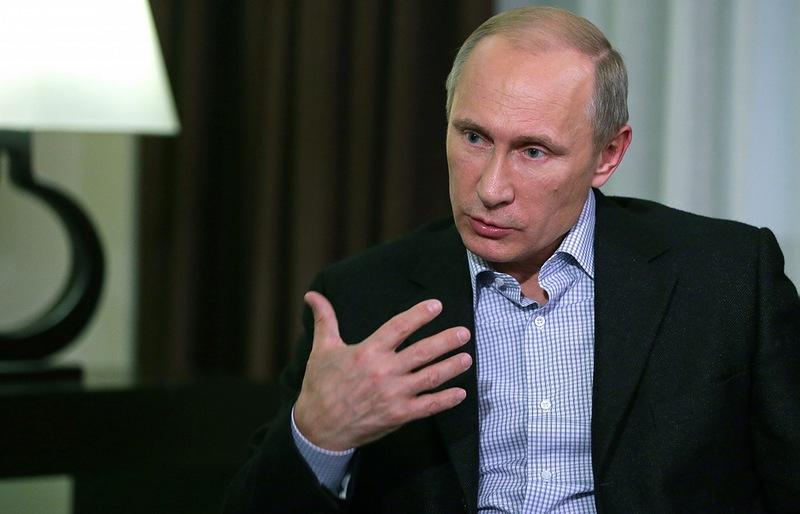По предложению Путина 2015 год может стать годом борьбы с сердечно-сосудистыми заболеваниями