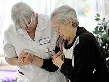 Активация иммунитета поможет справиться с болезнью Альцгеймера
