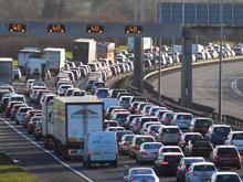 Сердечникам следует избегать загруженных автомагистралей