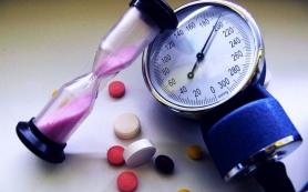 Народное лечение гипертонии: советы
