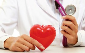 Простой анализ предскажет инфаркт за две недели до приступа