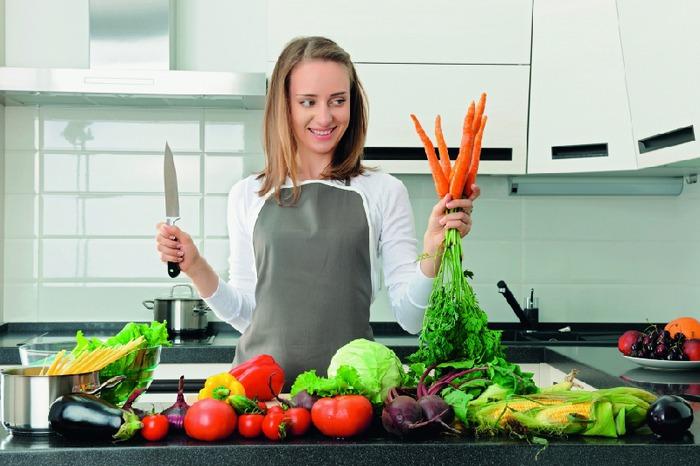 Приготовление пищи негативно отражается на работе сердца