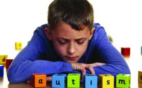 Аутизм характерен для мужчин с мускулистыми лицами