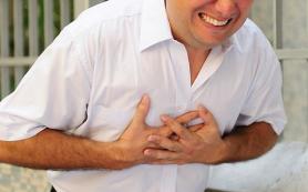 Острый инфаркт миокарда. Симптомы