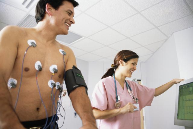 Микроинсульт – понятие, причины, диагностика