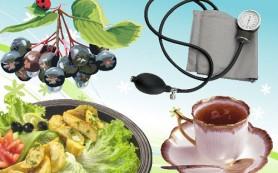 Лечебное питание в кардиологии