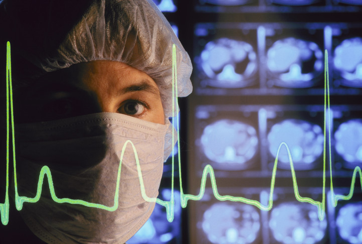 История кардиологии