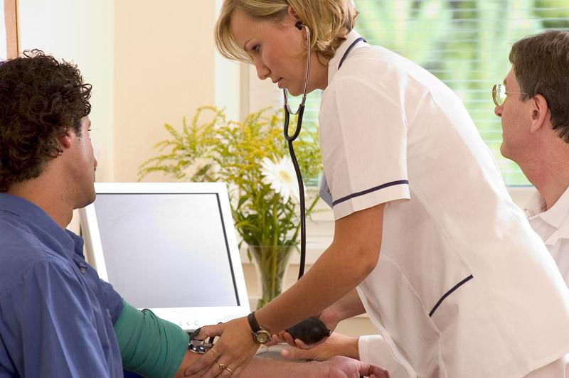 Как провести профилактику болезней сердца