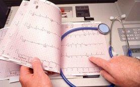 Ишемическая болезнь сердца у детей