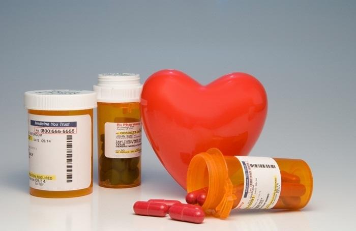 Назначение бета-блокаторов в стационаре способствует снижению смертности среди пациентов с сердечной недостаточностью
