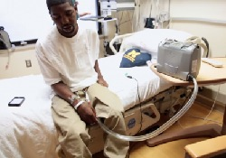 «Сердце в рюкзаке» – изобретение, спасающее жизни обреченных больных