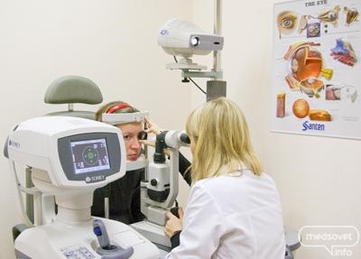Когда нужно срочно навестить офтальмолога?