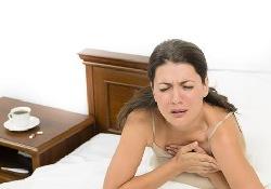 Новый метод диагностики инфаркта миокарда эффективен при лечении женщин