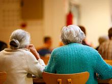 Лекарство против рака спасает от болезни Альцгеймера