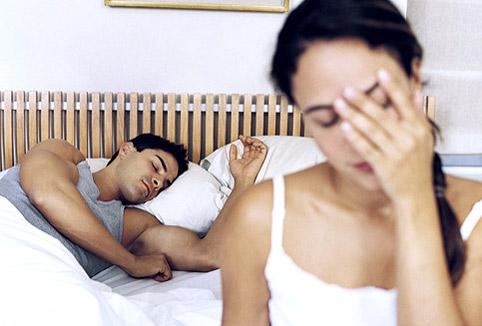 Женщины, которые работают по ночам чаще страдают фригидностью, бесплодием и другими гинекологическими заболеваниями