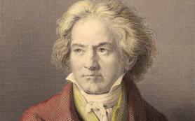 В музыке Бетховена нашли признаки аритмии