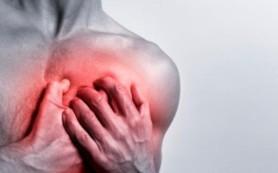 Стенокардия: симптоматика заболевания