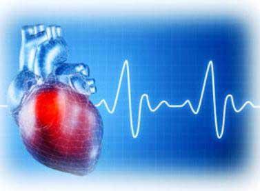 Аритмия, или нарушение ритма сердца