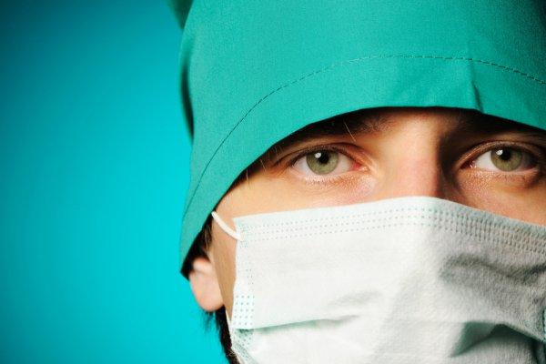 Смертность при  Гепатите C