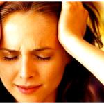 Гипертония – причина головной боли