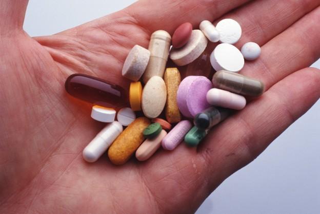 Антибиотик нового типа