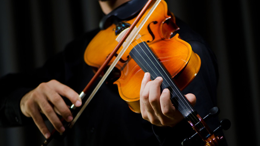 Музыкальное образование защищает мозг пожилых