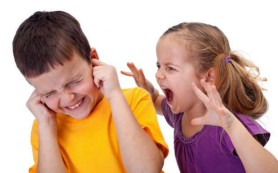 Решаем конфликтные ситуации между детьми
