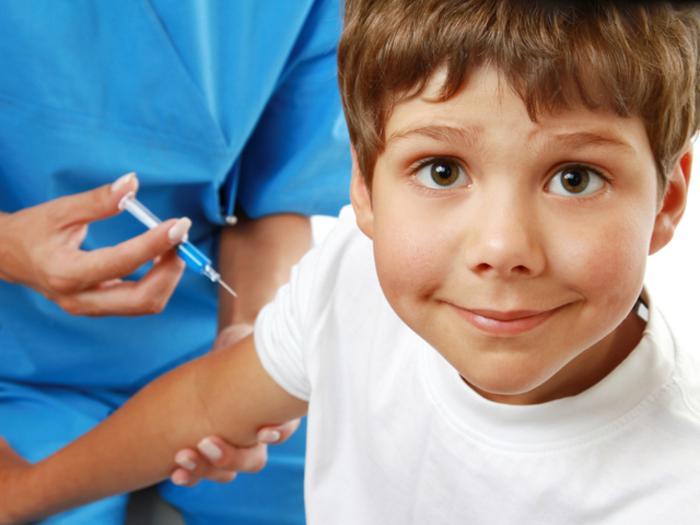 Стоит ли делать прививку против гриппа?