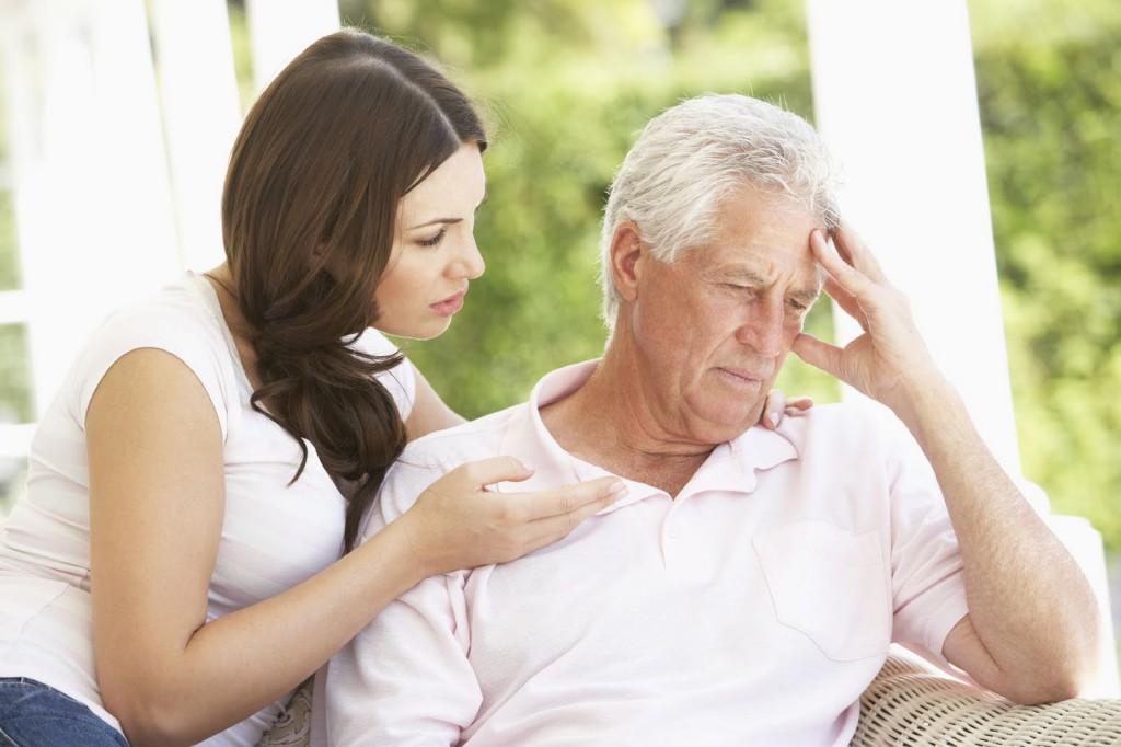Причины развития болезни Альцгеймера