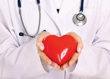 Проблемы с сердцем убивают больше женщин, чем рак