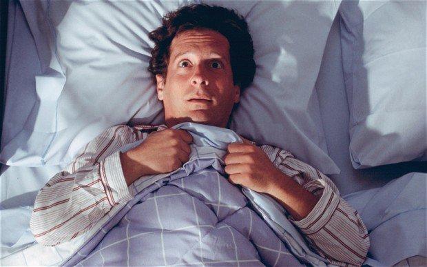 Проблемы со сном: какие типы бывают?