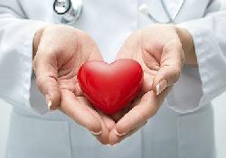 Малышу пересадили сердце на 6-й день жизни