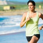 Занятия спортом снижают уровень болезней сердечно-сосудистых заболеваний у женщин