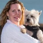 Женщина и ее собака спаслись благодаря кардиостимуляторам