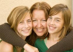 Жить с родителями во взрослом периоде – полезно для мозга