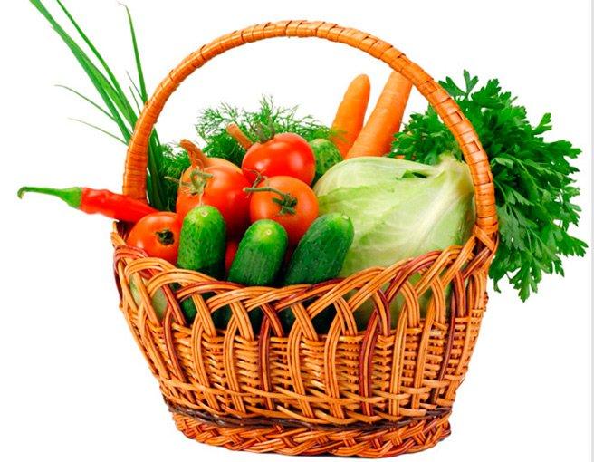 Вегетарианская диета снижает риск заболеваний сердца на 32%