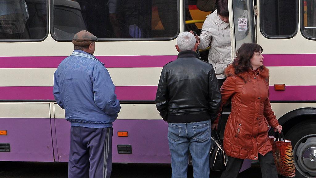 В Уфе появился кардиоавтобус