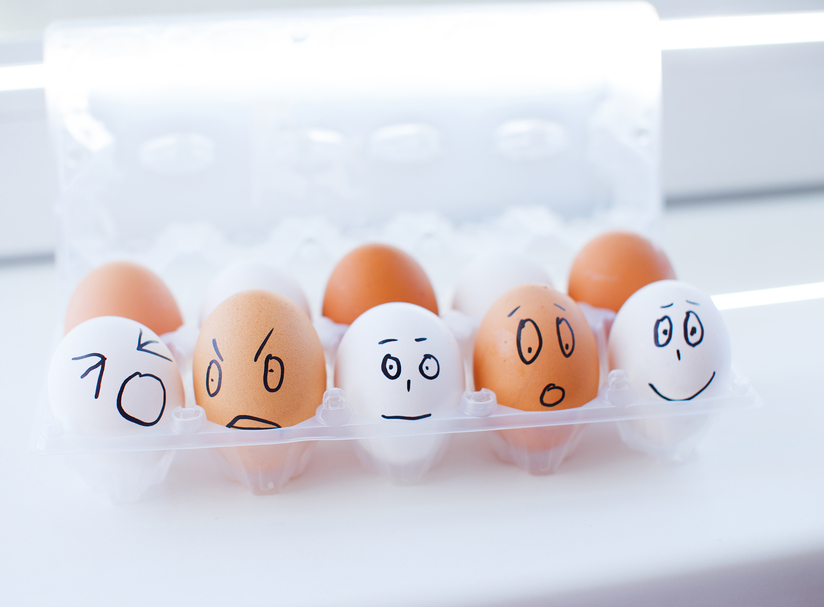 Сальмонеллез: болезнь «сырых яиц»