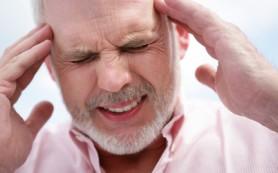 Причины и симптомы микроинсульта