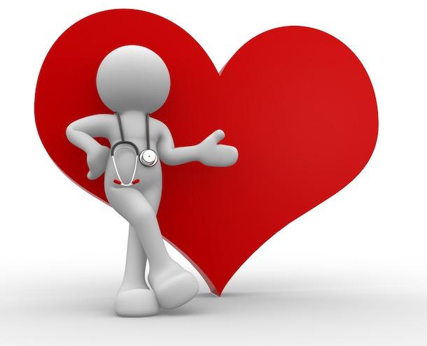 Симптомы и разновидности стенокардии